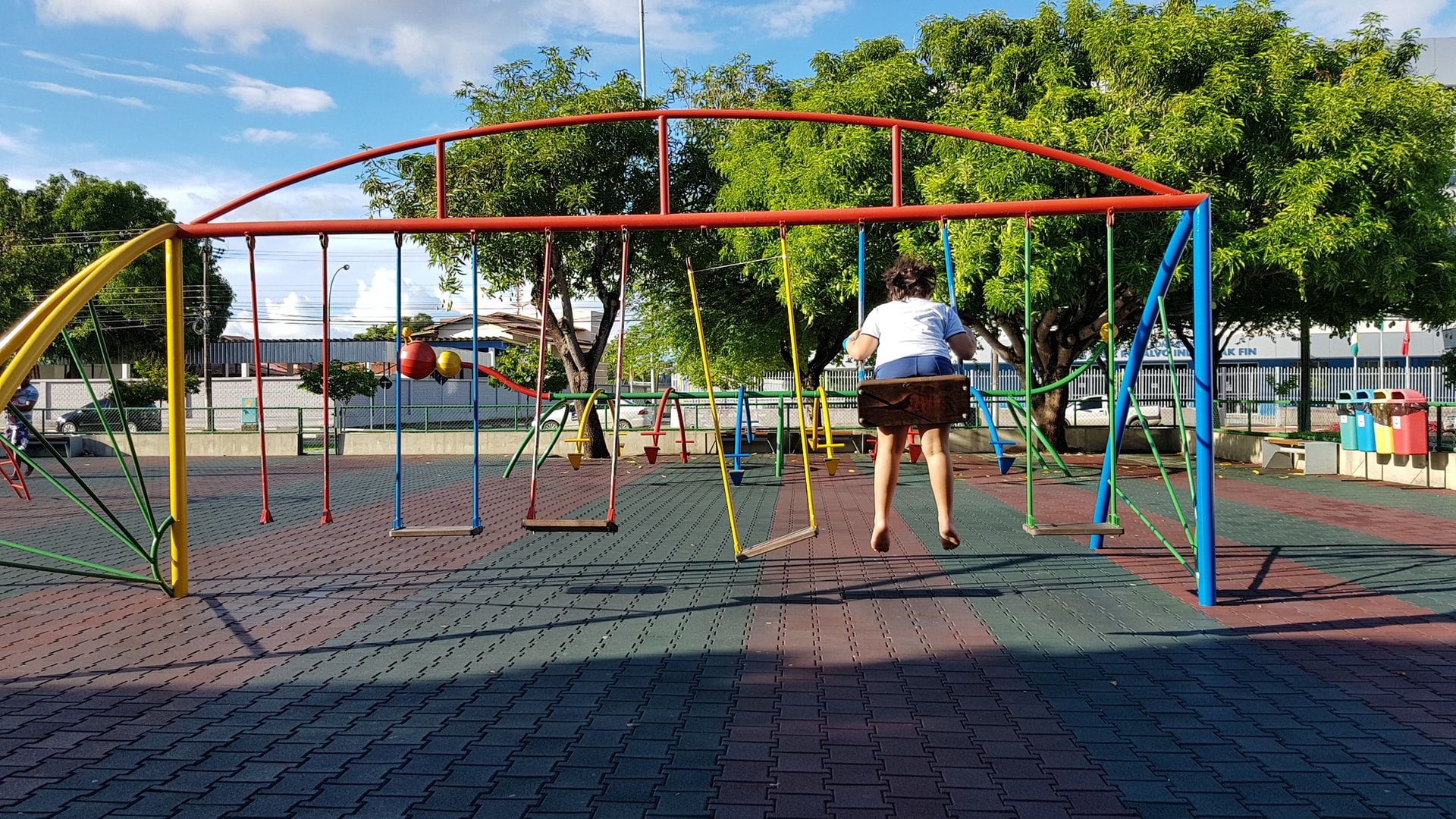 Brincar Ajuda No Desenvolvimento Infantil